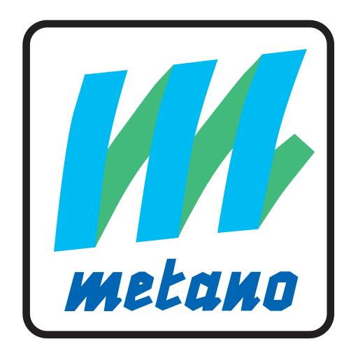 logo metano
